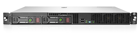 HPE Proliant DL 320